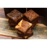 Gourmet Brownie Gift Box