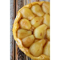 caramelized-pear