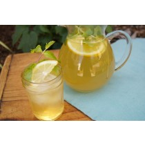 Organic Green Iced Tea with Citrus & Ginkgo